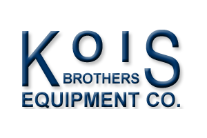 Kois Brothers Equipment Co. - Colorado