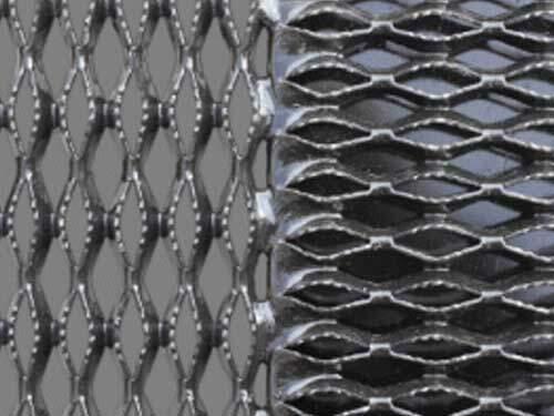 TL3 Trash Truck Grapple Loader Heat Shield